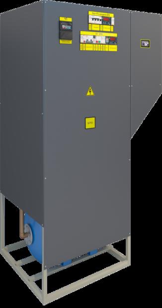 Парогенератор ИП-100