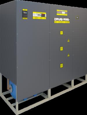 Парогенератор ИП-300 с возвратом конденсата