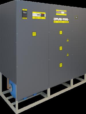 Парогенератор ИП-400 с возвратом конденсата
