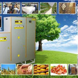 Особенности установки индукционных парогенераторов