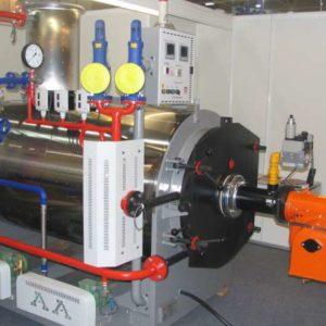 Области применения промышленных парогенераторов